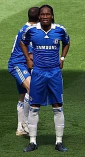 Didier Drogba : « J'ai tout gagné avec le football » 2