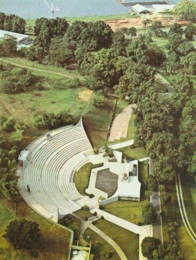Mont Ngaliema : musée en plein air… 2
