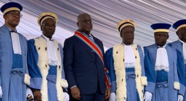 La démission de Benoît Lwamba sur la table de Félix Tshisekedi 2