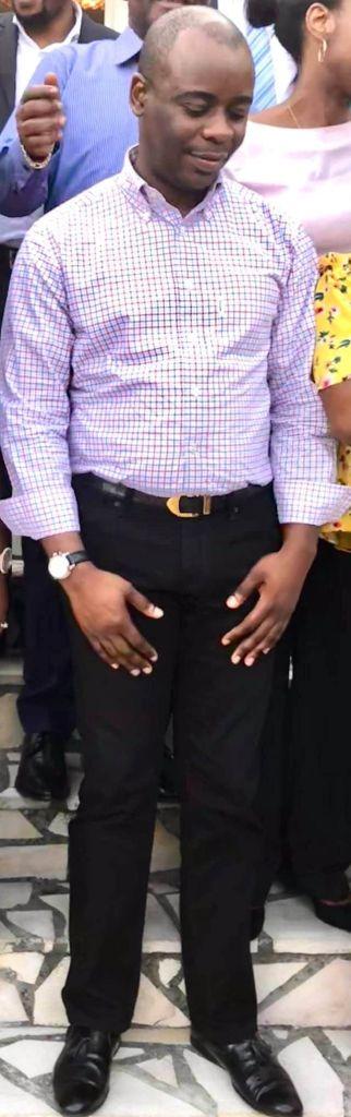 Entretien avec José N'yoka Wanga, fils de Nyoka Longo évoquant son père 1