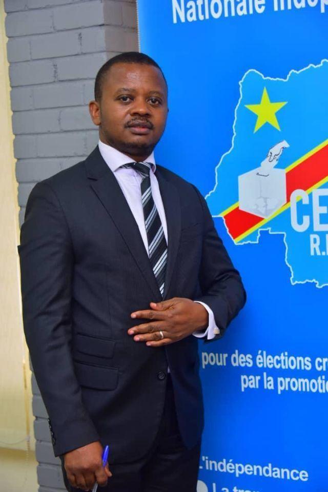 Le Chef de l'Etat refuse d'investir Ronsard Malonda à la tête de la CENI 1