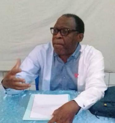 Christophe Tshimanga : j'avais refusé le poste du ministre des Mines en 2003 à cause de mon idéal politique 1