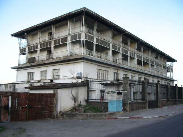 Kinshasa, hier et aujourd'hui… 8