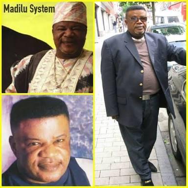 Il y a 13 ans disparaissait, à 57 ans, Madilu System 2