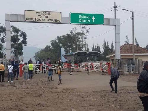 Goma : Des minerais interceptés à la grande barrière avec le Rwanda 3