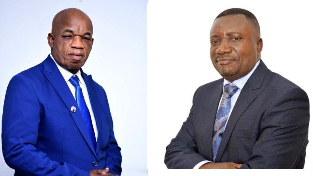 """Déguerpi en faveur de Gabriel Mokia : Ngoyi Kasanji dénonce """"la main noire du président Tshisekedi"""" 1"""