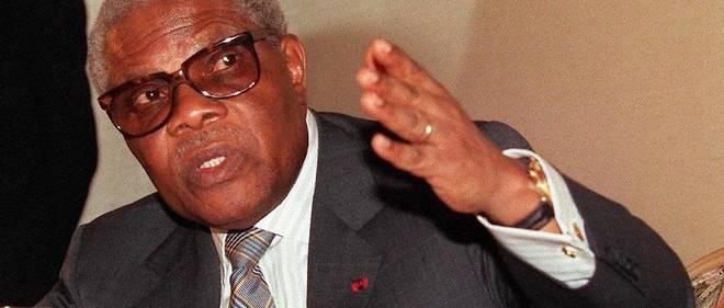 Les Présidents Lissouba et Yhombi inhumés provisoirement en France. 3