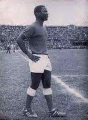 Jean-Michel Mbono dit « le sorcier »: l'héros de la CAN 72 à Yaoundé 1