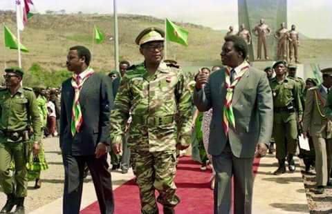 Devoir de mémoire : Mobutu Sese Seko Kuku Ngbendu Waza Banga 9