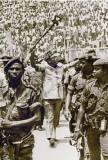 Devoir de mémoire : Mobutu Sese Seko Kuku Ngbendu Waza Banga 1