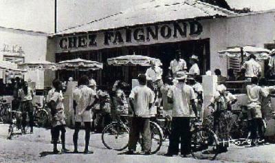 Les bars et clubs dans la chanson congolaise 3