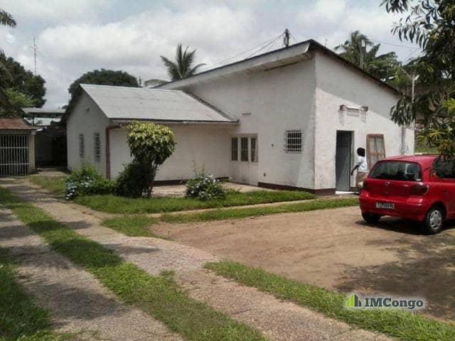 Construction de logements sociaux à Kinshasa 2