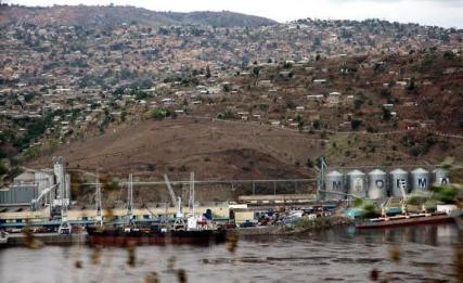 Vivi et Boma : les deux premières capitales de la RDC 5