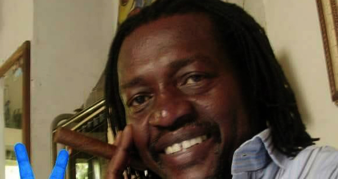 Focus sur Riva Kalimazi Delo Pipo alias Mongali : publicitaire et acteur de cinéma 1
