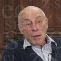 Wykład Lionela Corbetta - Psychologia głębi a podejścia naukowe