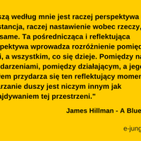 James Hillman - A Blue Fire