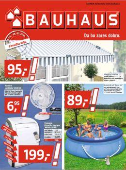 Bauhaus Katalog Julij
