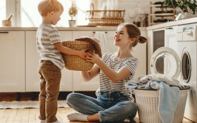 Titre Assistant(e) de Vie aux Familles – BLOC03 – Relayer les parents dans la prise en charge de leurs enfants à domicile