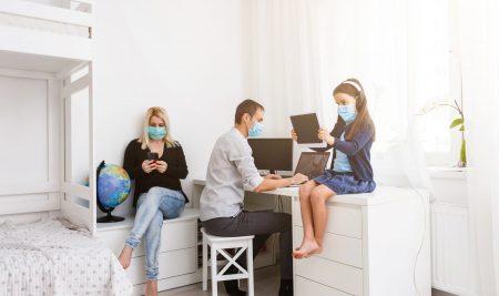 Vous êtes en chômage partiel ? L'Etat finance intégralement votre formation en ligne.