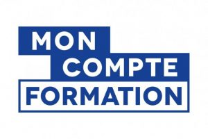 Logo Moncompte formation