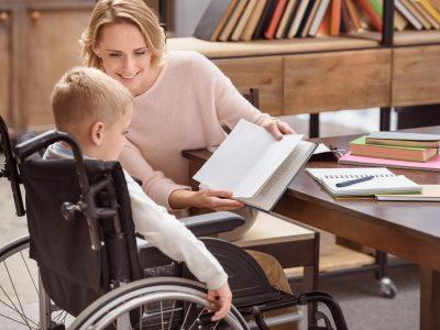Titre Assistant(e) de Vie aux Familles – CCS Certificat de Compétence de Spécialisation : Handicap