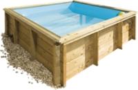 piscine exterieure hors sol ou semi