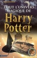 Tout L Univers Magique De Harry Potter