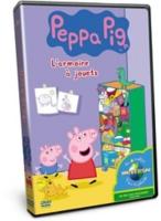 Peppa Pig, Vol6  L'armoire à Jouets, Dvd  Dvd Espace