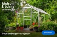 special jardin a prix e leclerc e leclerc