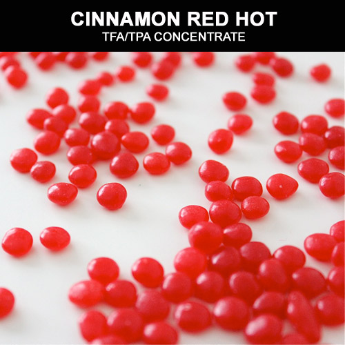cinnamon-red-hot