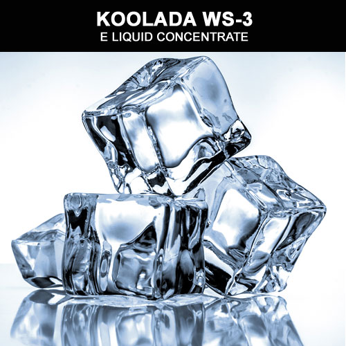 Koolada WS3 | E Liquid Concentrates | South Africa