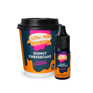 Coffee Mill One Shot Concentrates | South Africa