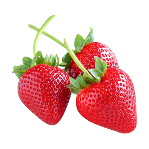 Strawberry- Lekka Flavours | South Africa