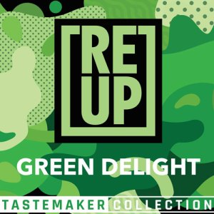 REUP GRN DELIGHT -CRFT One Shots South Africa