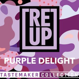 REUP PURPLE DELIGHT -CRFT One Shots South Africa