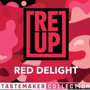 REUP RED DELIGHT -CRFT One Shots South Africa