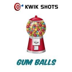 Kwik Shots - Gum-Balls- One shot Flavour Concentrates   South Africa