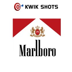 Kwik Shots - Marlboro Tobacco- One shot Flavour Concentrates   South Africa