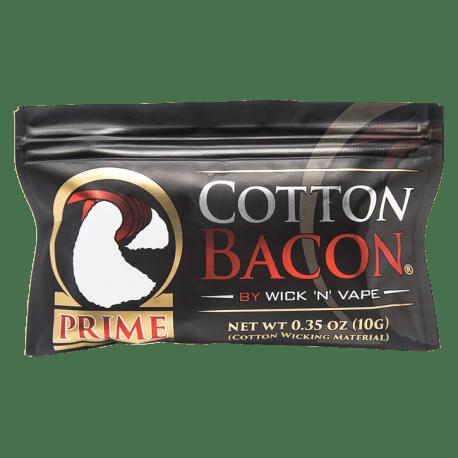 Cotton_Bacon Prime   South Africa   E Liquid Concentrates