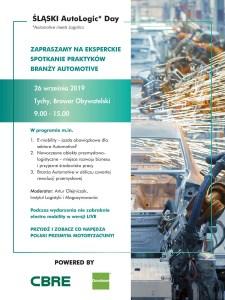 ŚLĄSKI AutoLogic Day @ Tychy, Browar Obywatelski ul. Browarowa 21