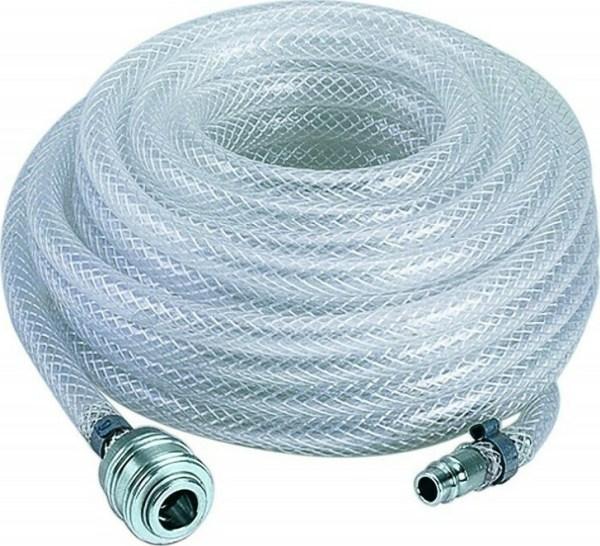 Σωλήνας Υψηλής Πίεσης Einhell 15m Ø 6mm (Πίεση max.15 bar)
