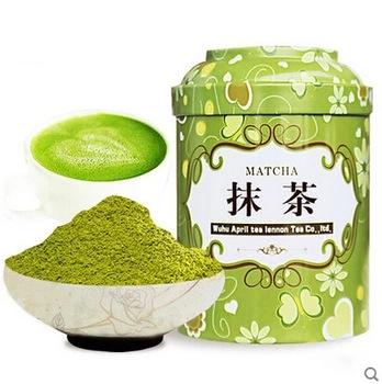 NATURAL ORGANIC PREMIUM – Τσάι Μάτσα – Macha Tea 100 gr