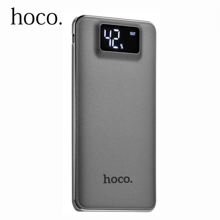 Power Bank Hoco UBP05 10000mAh – Grey