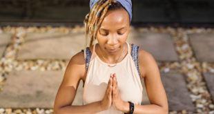 Self-Healing for Chakras