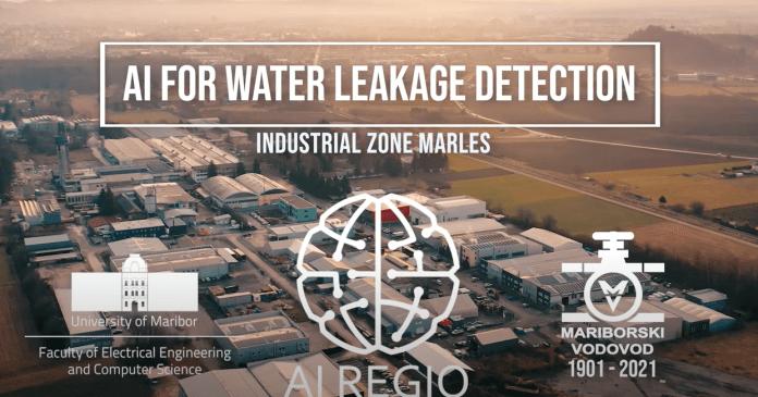 Odkrivanje vodnih izgub - partner mariborski vodovod