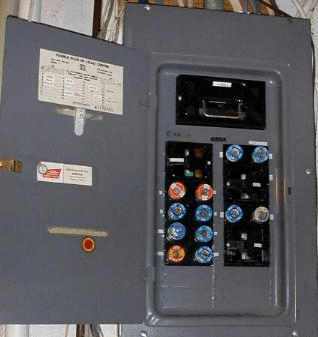 if your michigan home has a fuse box it may be time to upgrade rh e michiganinsurance com fuse box in older home fuse box in old homes