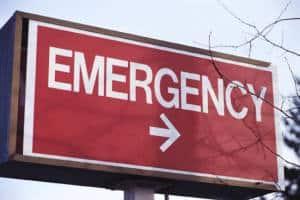 Michigan emergency