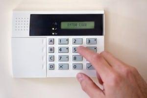 Michigan alarm system