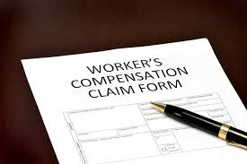 Michigan workers comp claim form