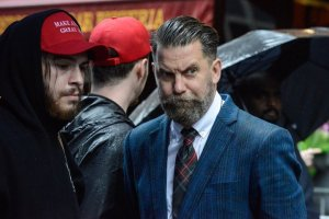 "ANTIFA PRESSURES LAW ENFORCEMENT TO DECLARE PROUD BOYS ""DOMESTIC TERRORISTS"""